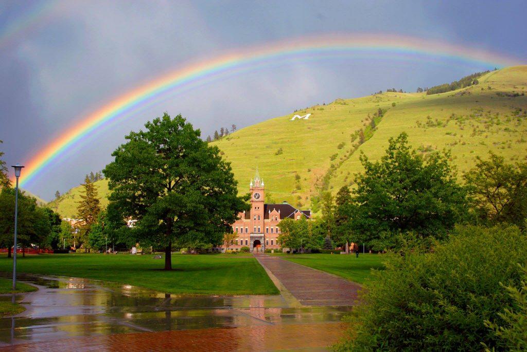 University of Montana Ocal