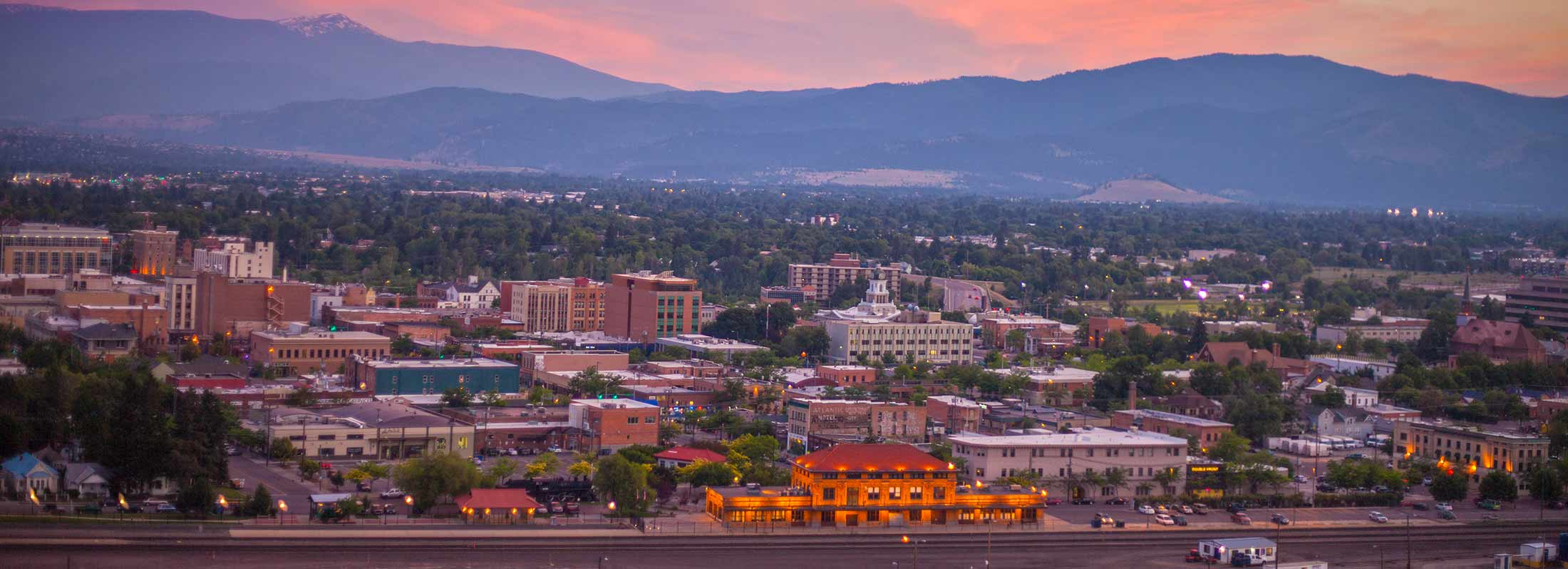 Top 100 Places to Live in 2015 - Missoula #8