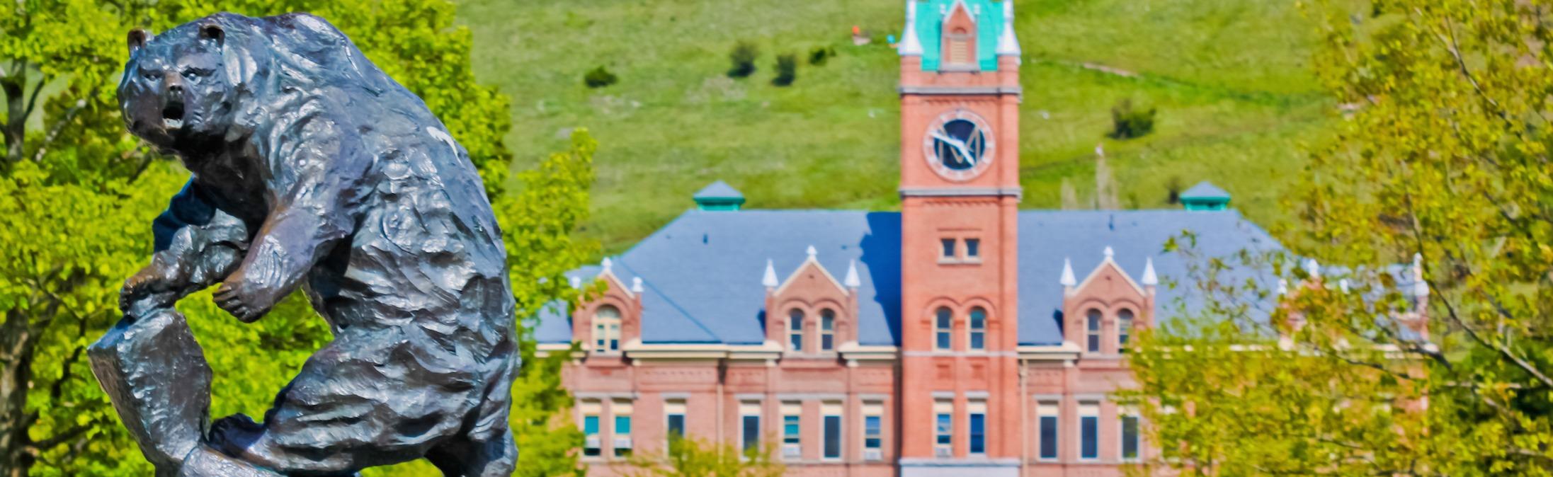 Top 20 College Towns:  #9 - Missoula, Montana