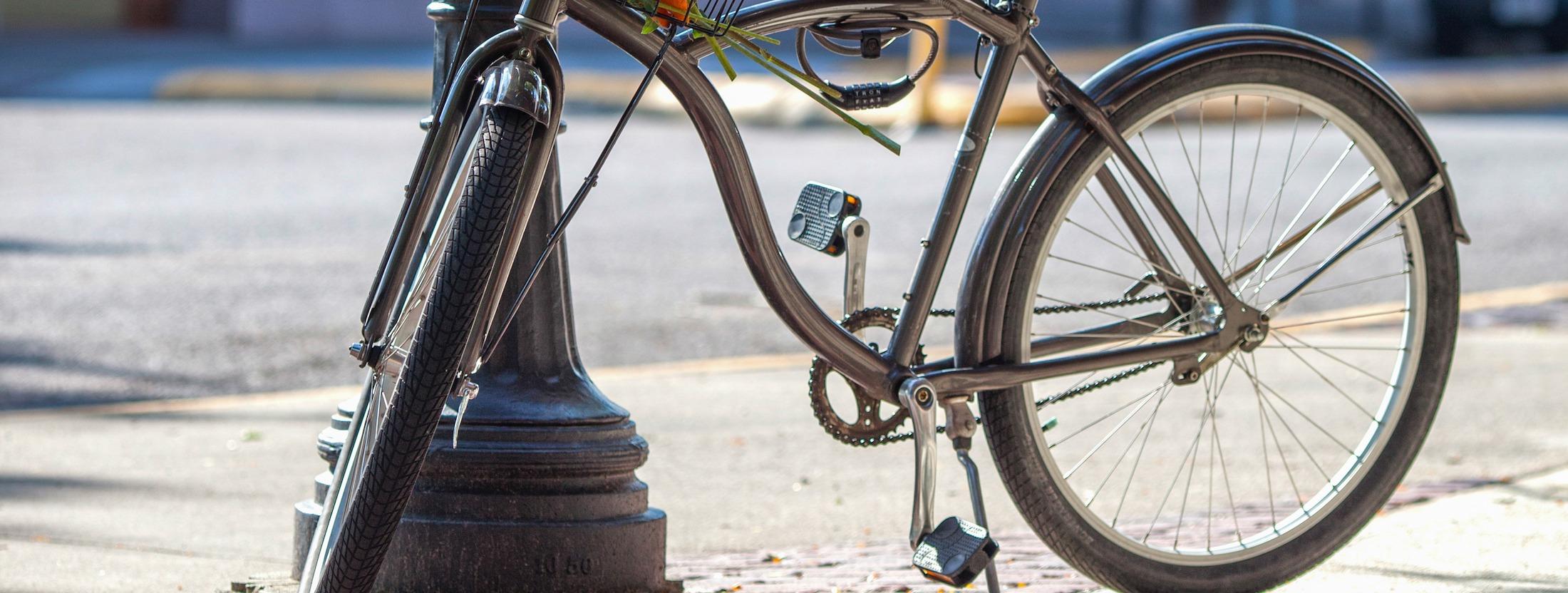 Top 5 U.S. Cities for Biking - Missoula, Montana