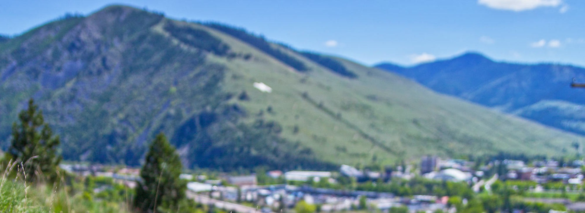 Fitness-Friendly Places for 2017:  #1 Missoula, MT