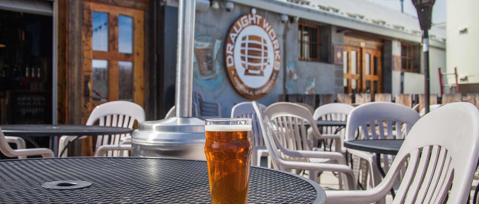 2016 Top 10 Cities for Beer Drinkers
