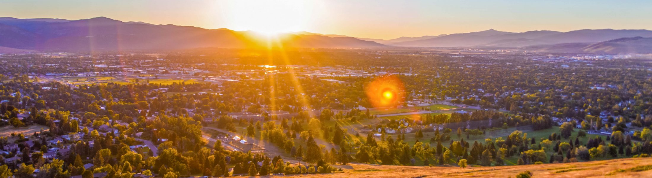 7 Ways to Cool Off During Summers in Missoula