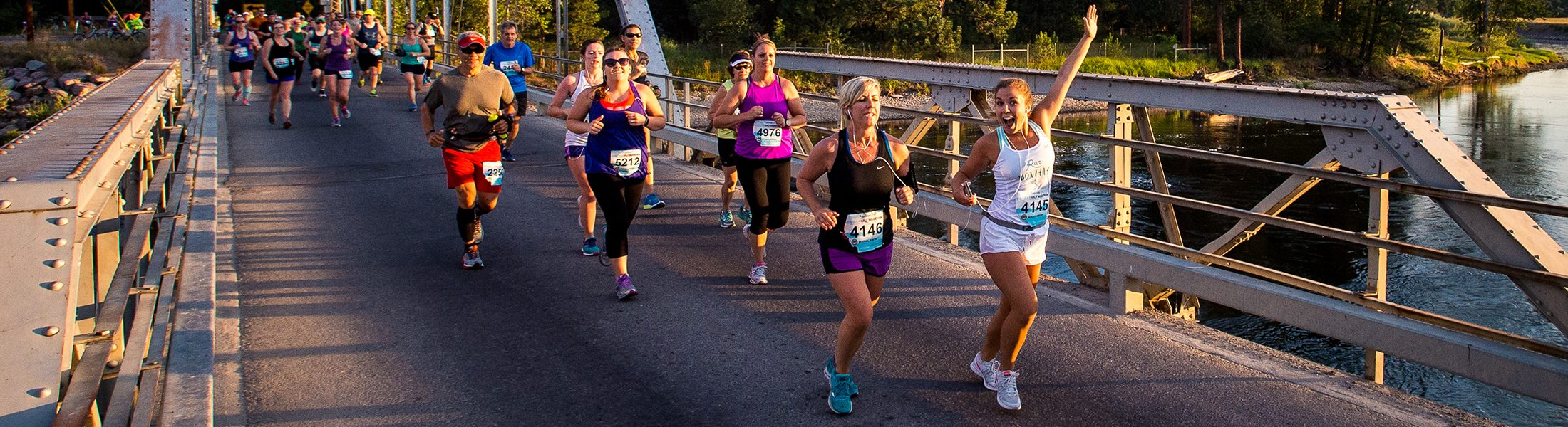 Missoula Marathon Lands #1 Spot Two Years in a Row