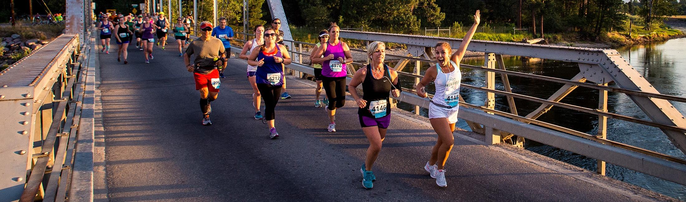 Missoula Marathon Ranks in Top U.S. Marathons Yet Again