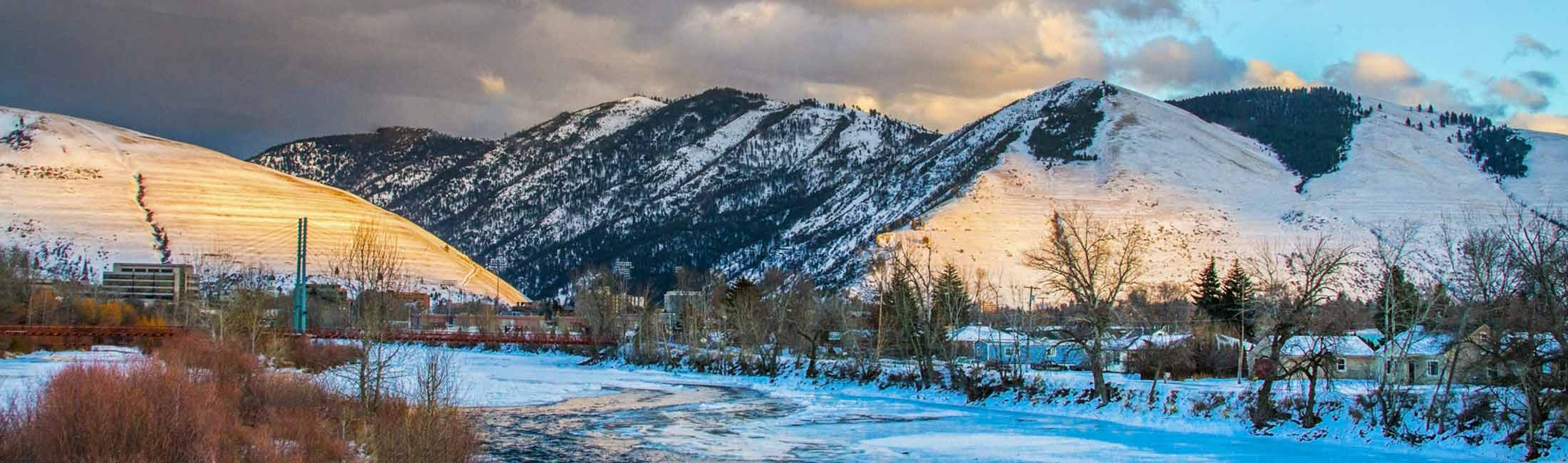 5 Ways to Have a Wonderful Winter in Missoula
