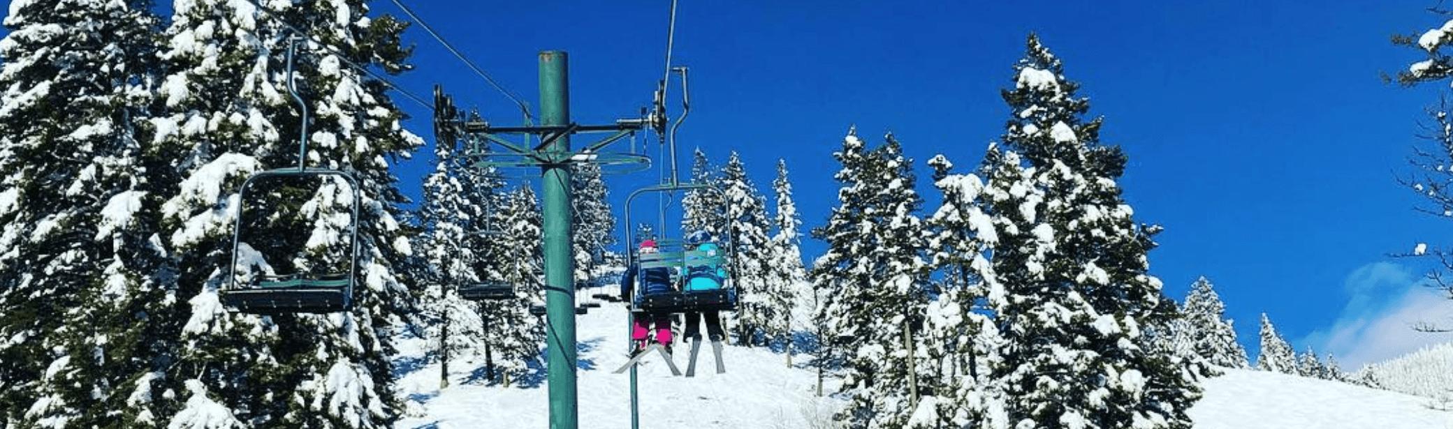 Powder Magazine Visits Missoula's Snowbowl