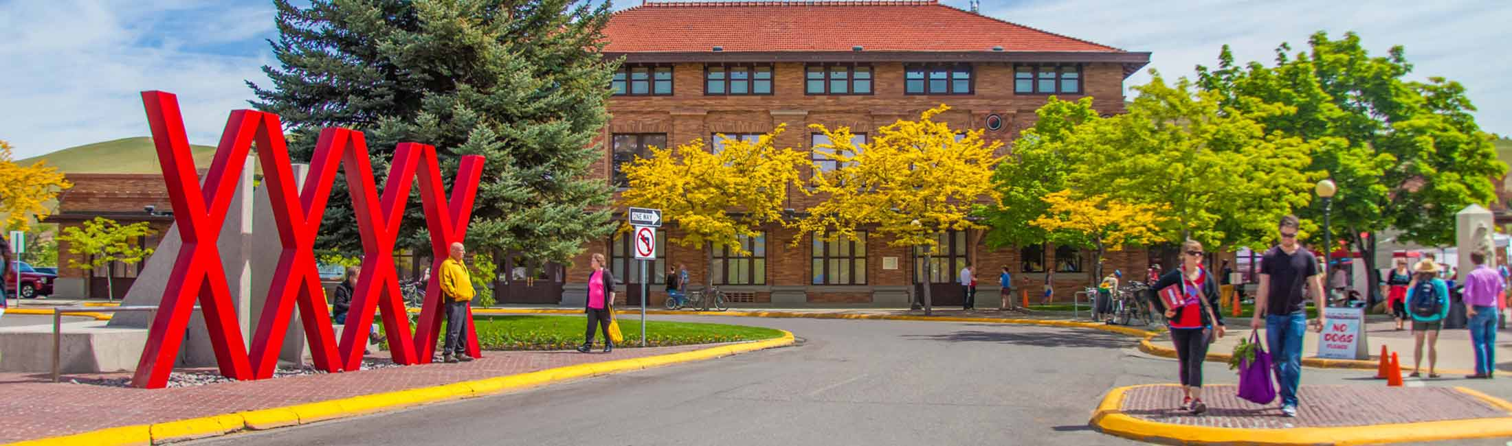Your Monthly Guide to Missoula: May 2019