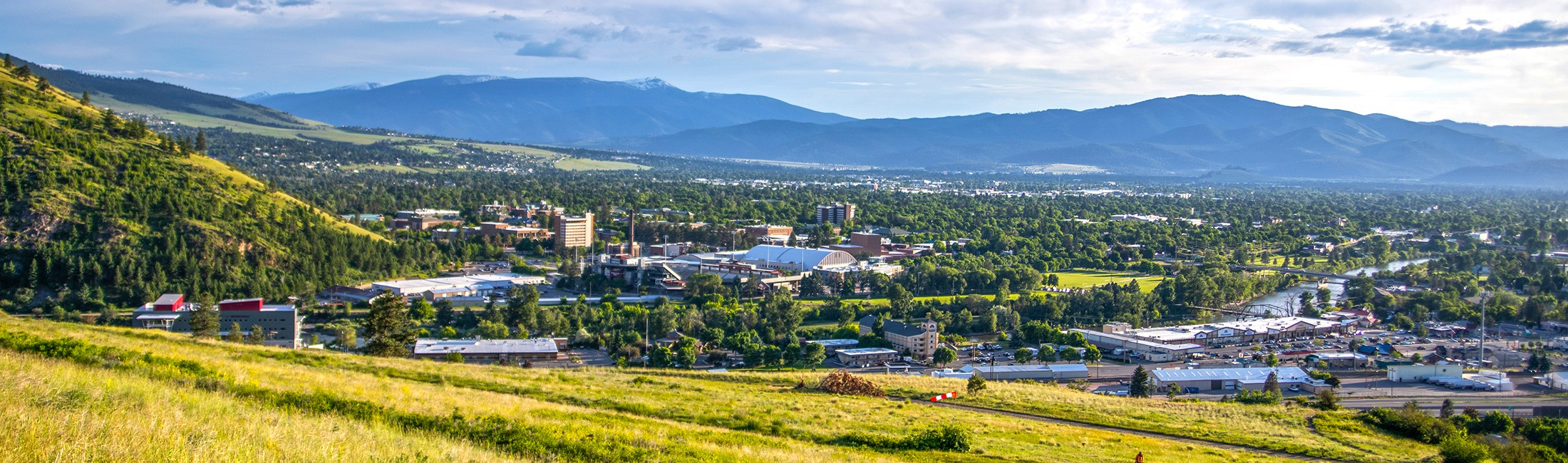Missoula Makes List of 2019 Top 10 Forward Thinking US Cities