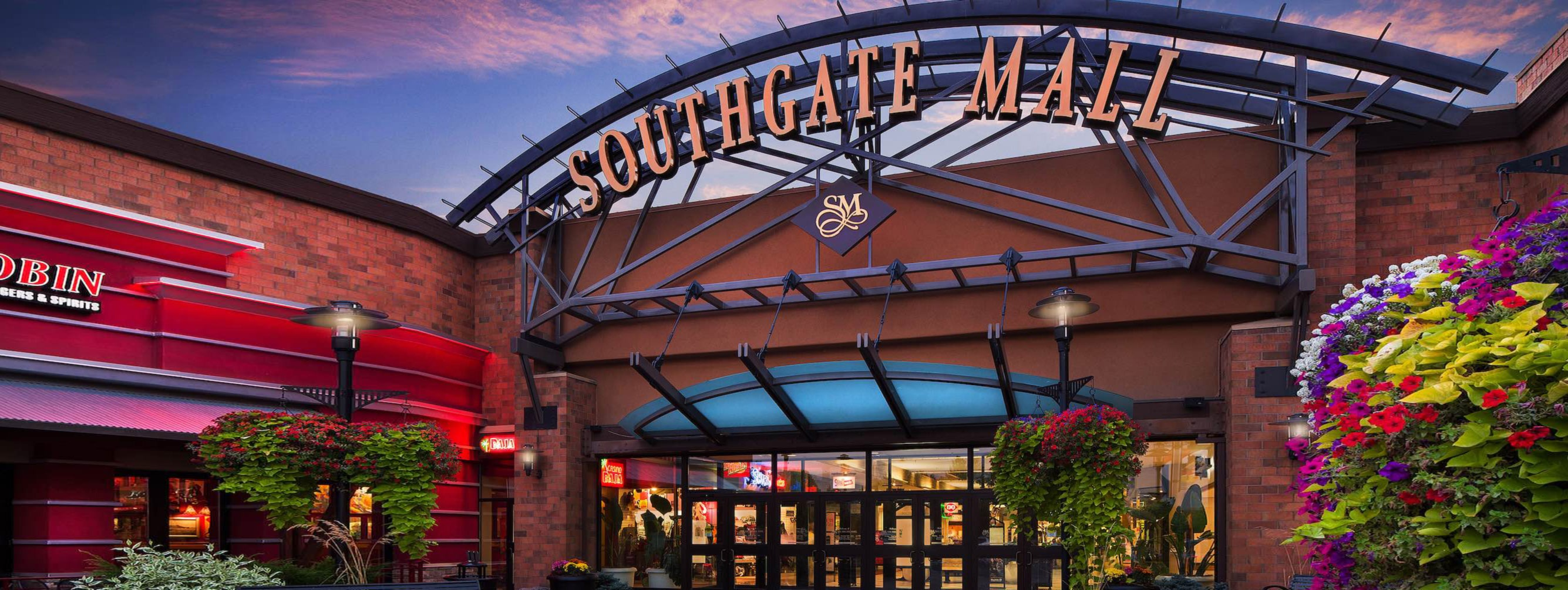 Southgate Mall: Missoula's One-Stop Shop