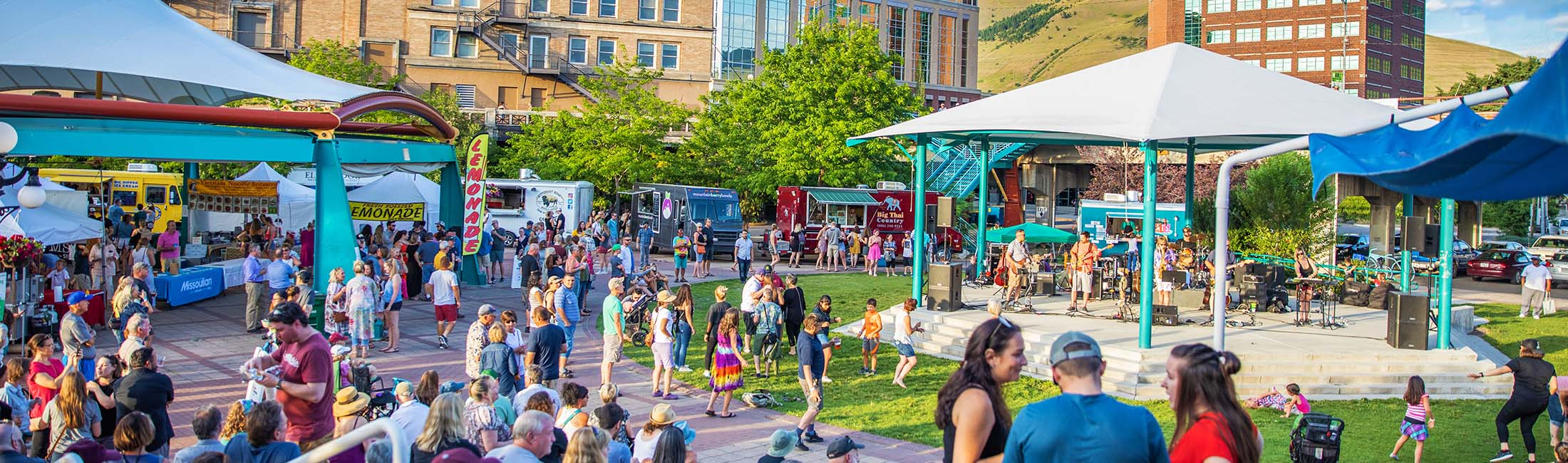 Your Monthly Guide to Missoula: August 2019