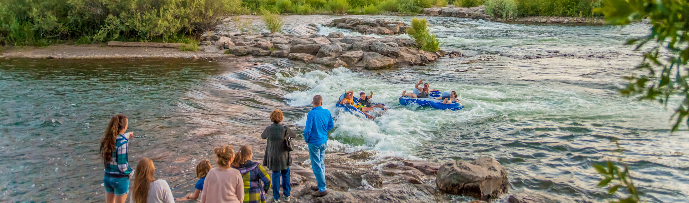 Pro Tips For Floating the River in Missoula