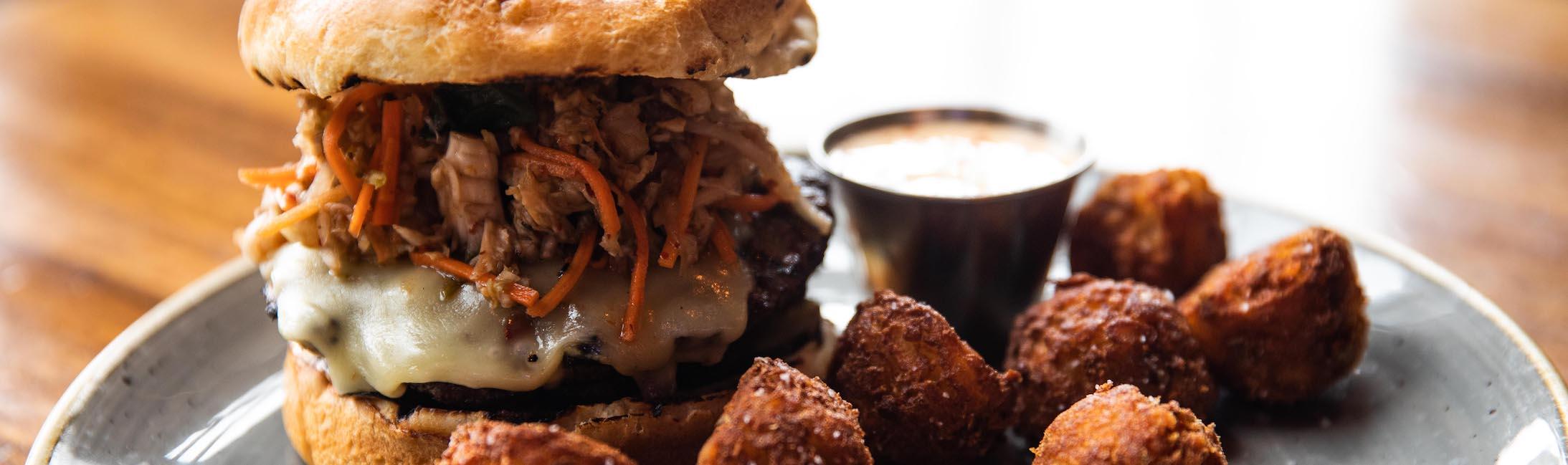 Best Burgers of Missoula