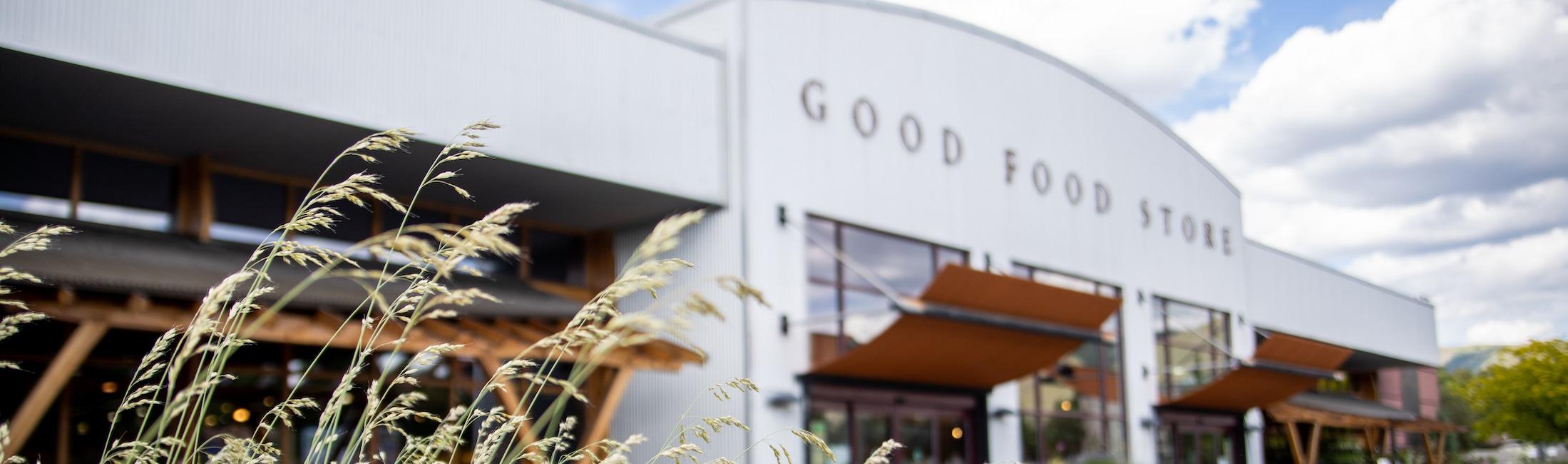 INSPIRE Missoula: Good Food Store