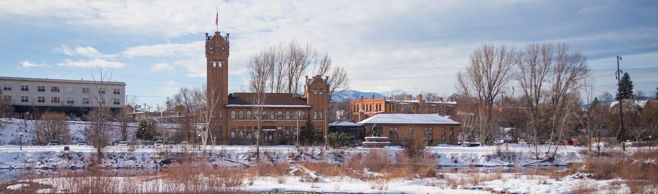 Your Monthly Guide to Missoula: November 2019