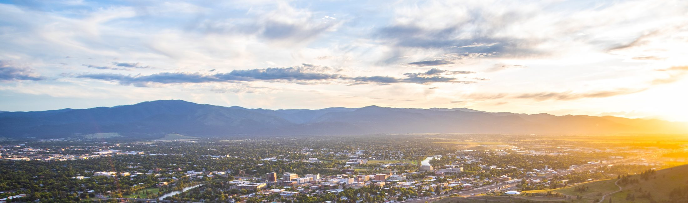 Responsible Ways You Can Still Enjoy Missoula While Social Distancing