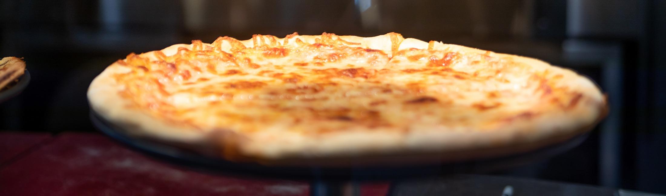 Best Pizzas of Missoula