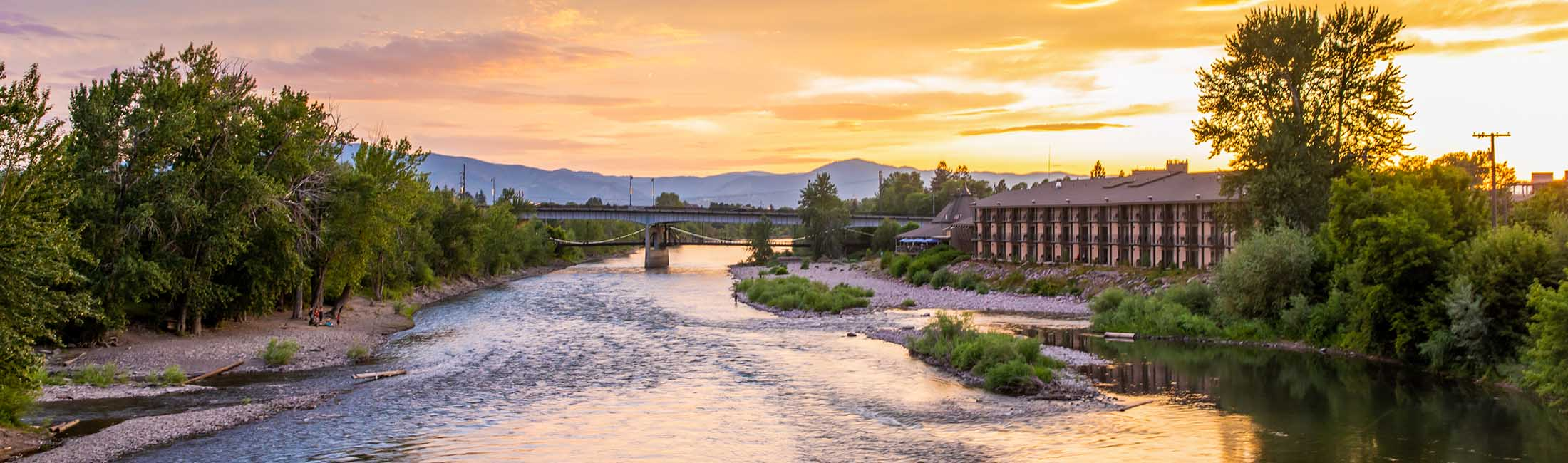 Plan the Perfect Staycation in Missoula