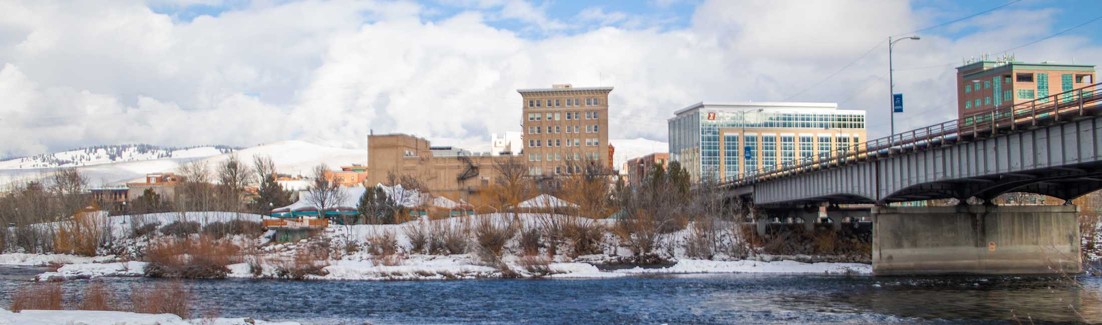 Your Monthly Guide to Missoula: December 2020