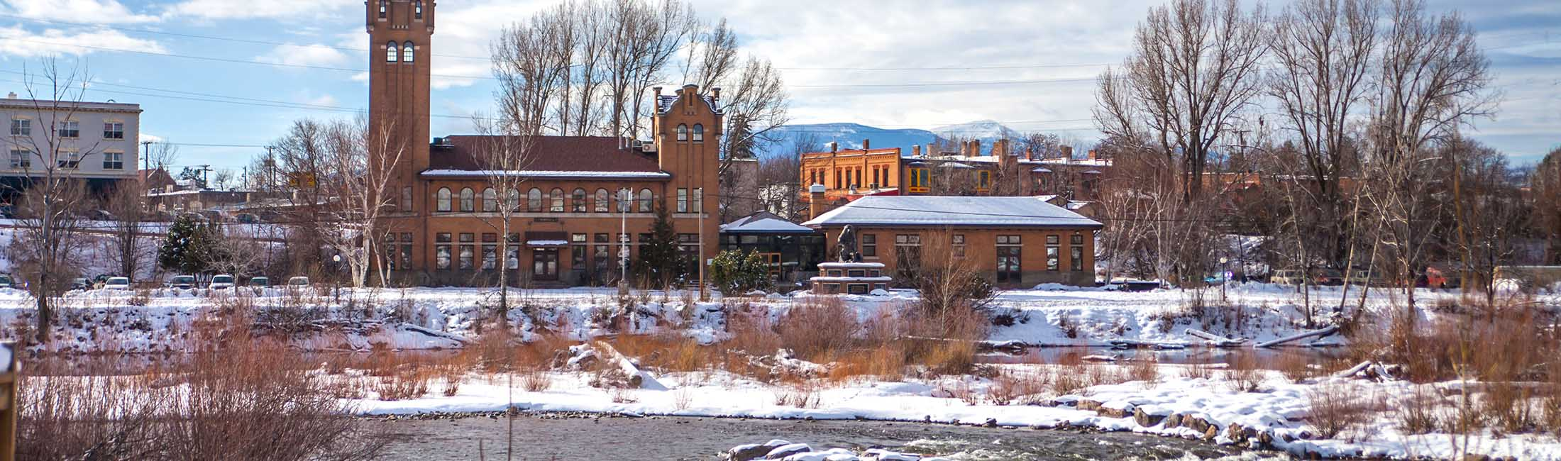 Your Monthly Guide to Missoula: January 2021