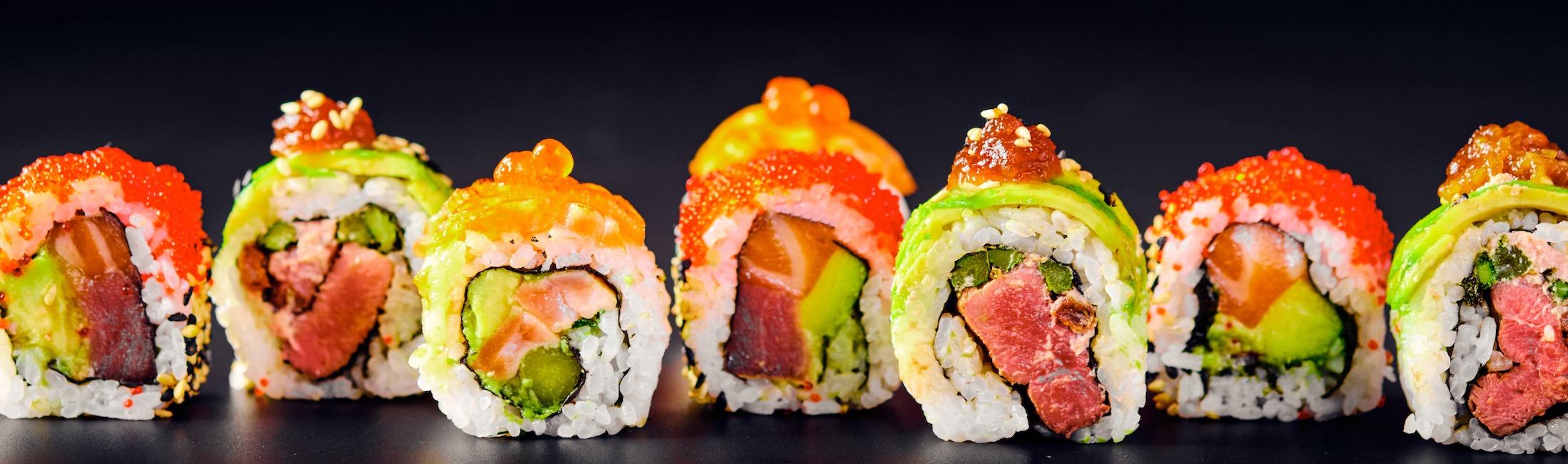 Best Sushi Spots in Missoula